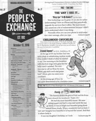 the people's exchange