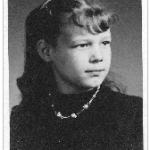 LindaSue, age 12