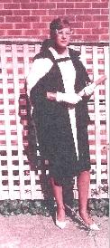 Graduated U of Sydney 1964