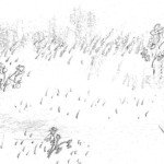June's Sketch